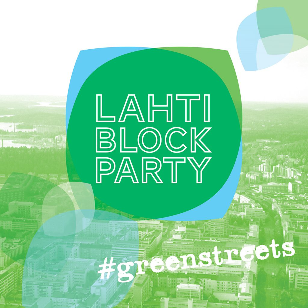 Lahti Block Party